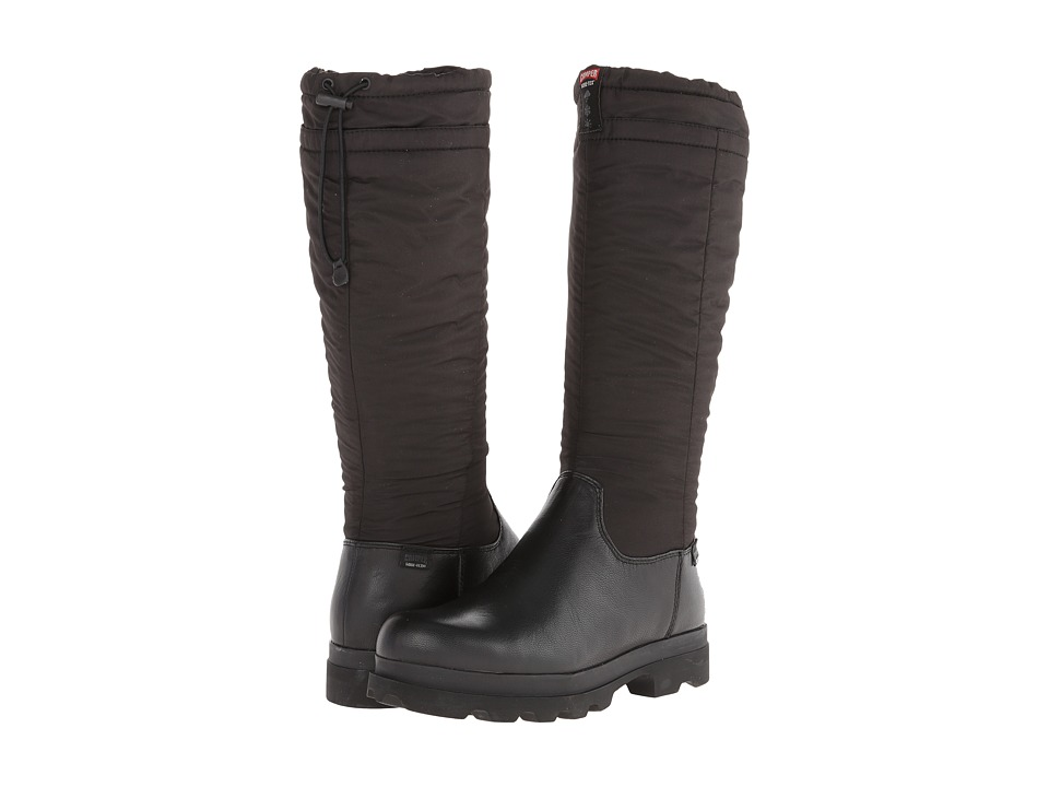 Camper - Hot - 46772 (Black) Women's Boots