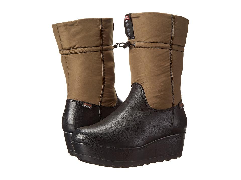Camper - Hot - 46775 (Black) Women's Boots