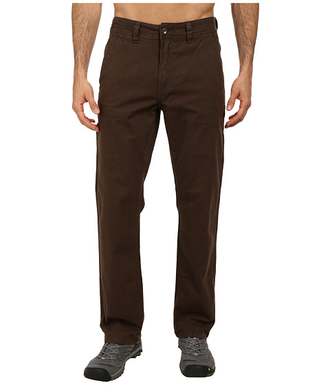 Toad&Co - Norse Pant 32 (Licorice/Dark Olive) Men's Casual Pants