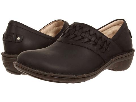 UGG - Anila (Black) Women's Shoes