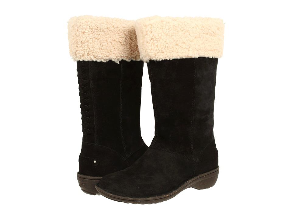 UGG - Karyn (Black) Women's Boots