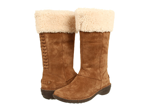UGG - Karyn (Chestnut) Women