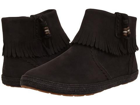 UGG - Tiana (Black) Women's Boots