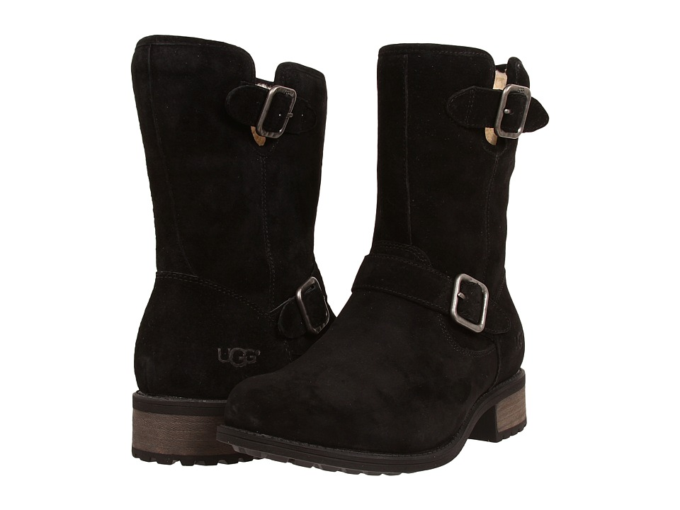 UGG Chaney (Black) Women