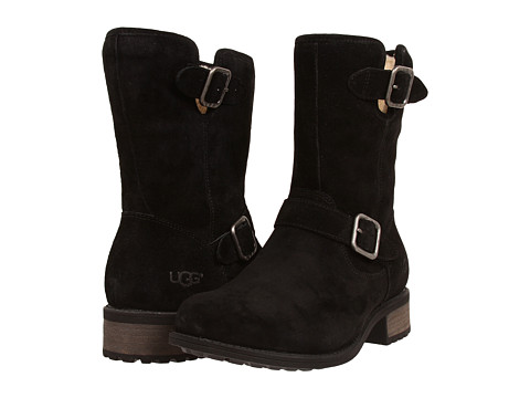 UGG - Chaney (Black) Women