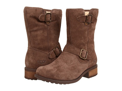 UGG - Chaney (Espresso) Women