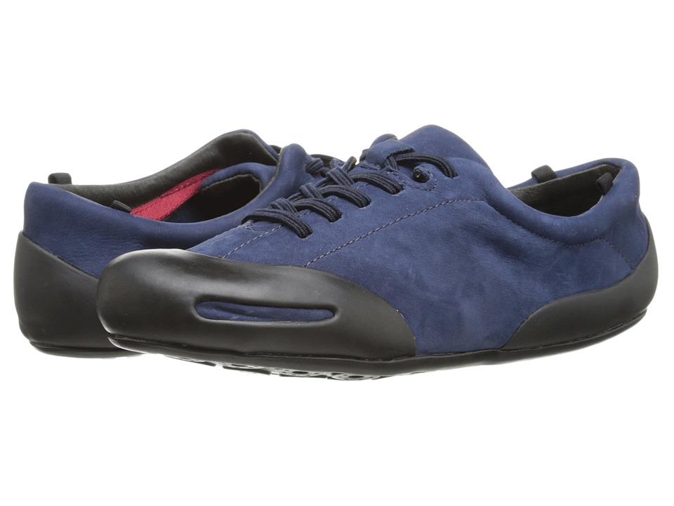 Camper - Peu Senda 20614 (Navy 040) Women's Lace up casual Shoes