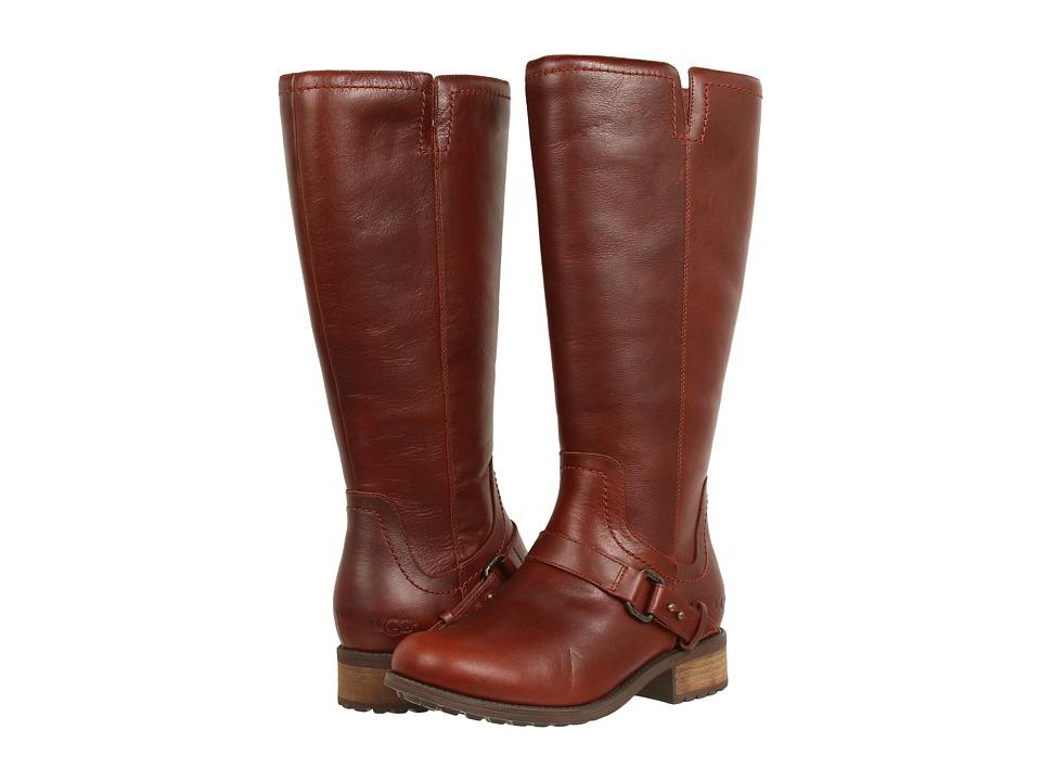 UGG - Dahlen (Bourbon) Women's Boots