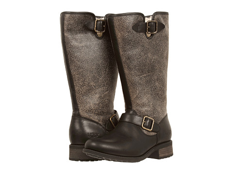 UGG - Chancery (Black) Women's Boots