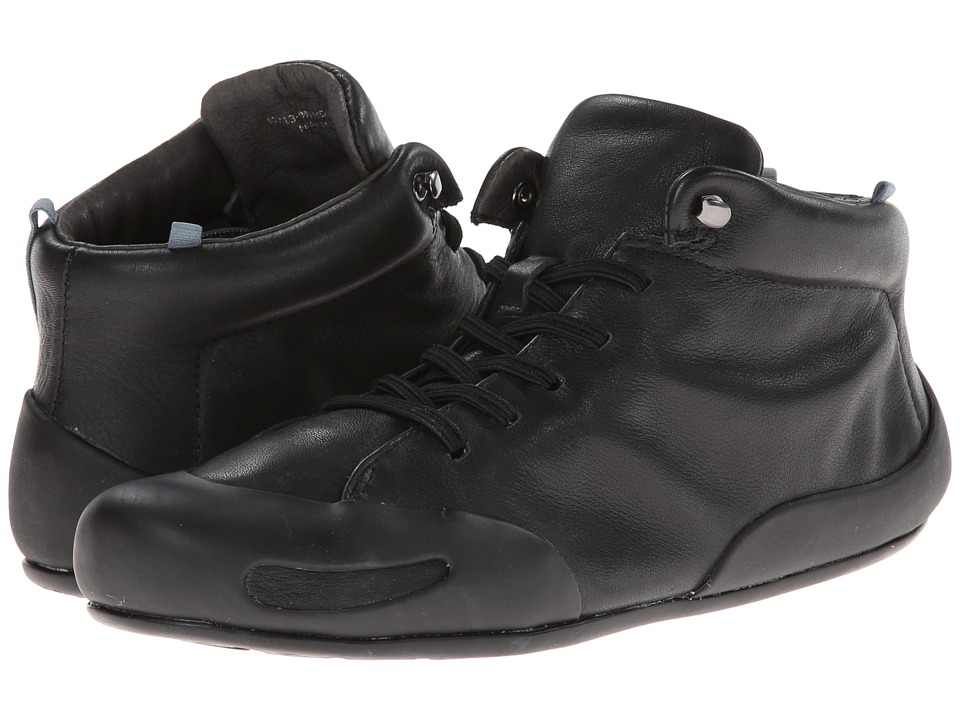 Camper - Peu Senda 46713 (Black 009) Women's Shoes