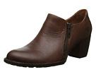 Born Sarella (Chestut Full-Grain Leather)