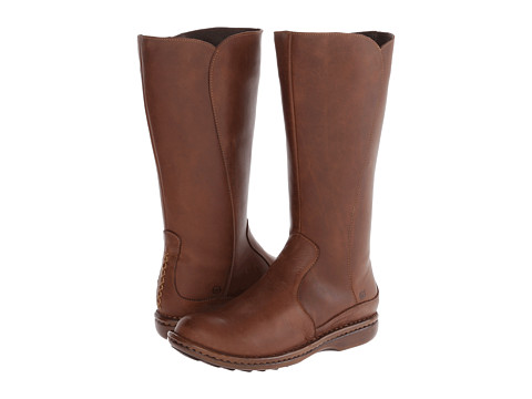 Born - Corlisse (T.Moro Full-Grain Leather) Women's Pull-on Boots