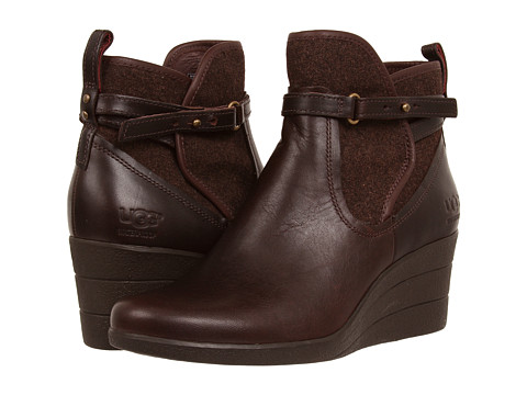 UGG - Emalie (Stout) Women's Boots