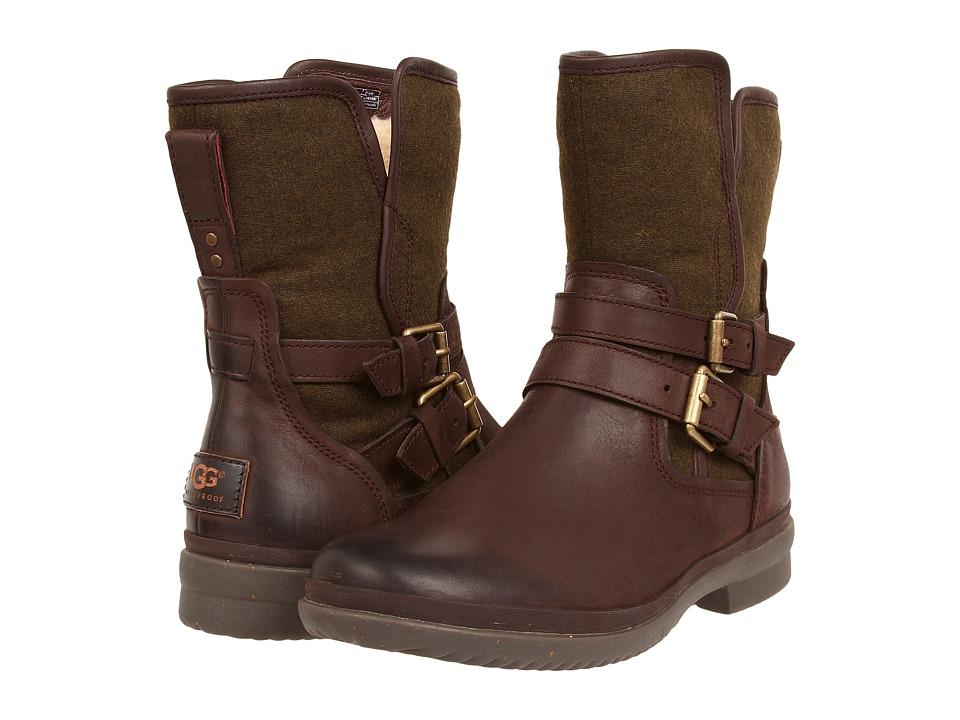 a681c50718a UPC 887278891161 - UGG Simmens (Stout) Women's Boots | upcitemdb.com