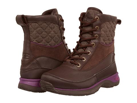 UGG - Carora (Chocolate) Women's Boots