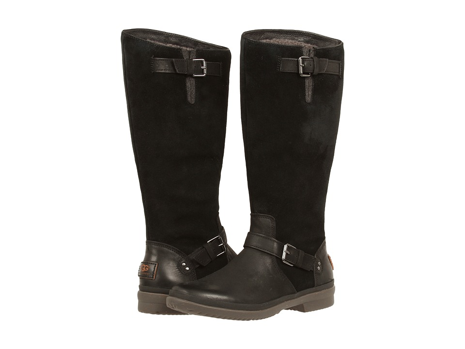 UGG - Thomsen (Black) Women