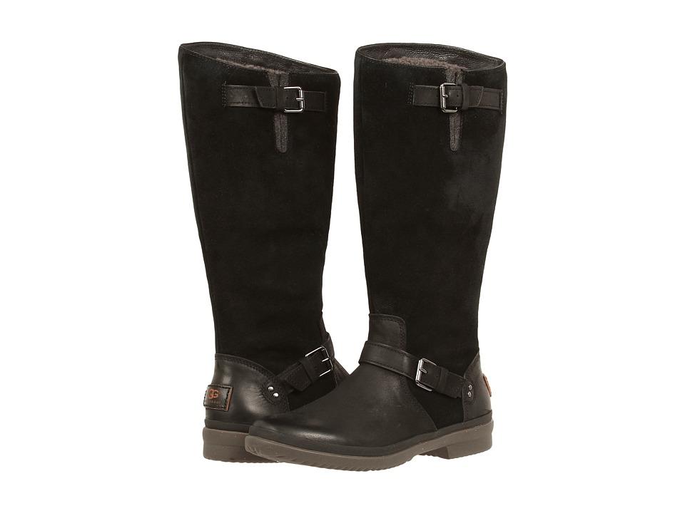 UGG - Thomsen (Black) Women's Boots