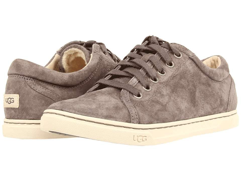 UGG - Tomi (Pewter Suede) Women's Shoes