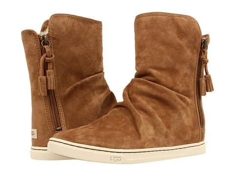 UGG - Becky (Chestnut) Women's Boots