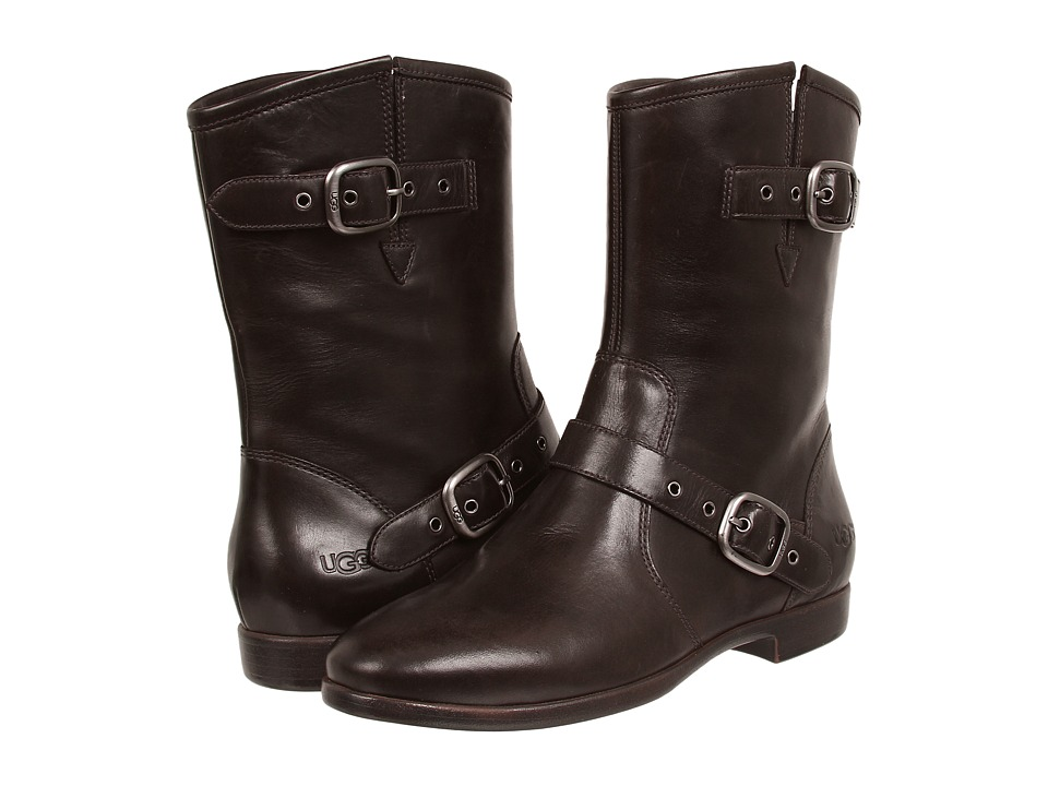 UGG - Frances (Black) Women