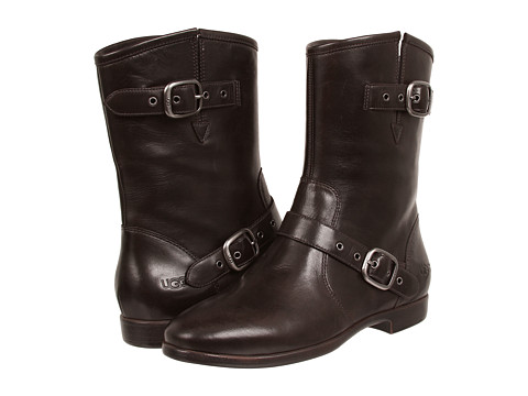 UGG - Frances (Black) Women's Boots