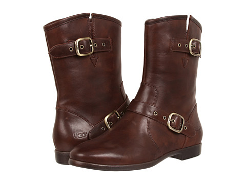 UGG - Frances (Chocolate) Women's Boots