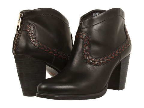 UGG - Charlotte (Black) Women's Boots