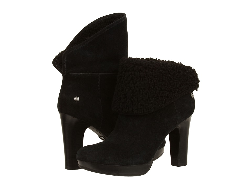 UGG - Dandylion II (Black) Women