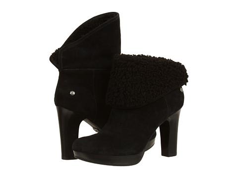 e7993fb15ae UPC 887278941552 - UGG Dandylion II (Black) Women's Boots ...
