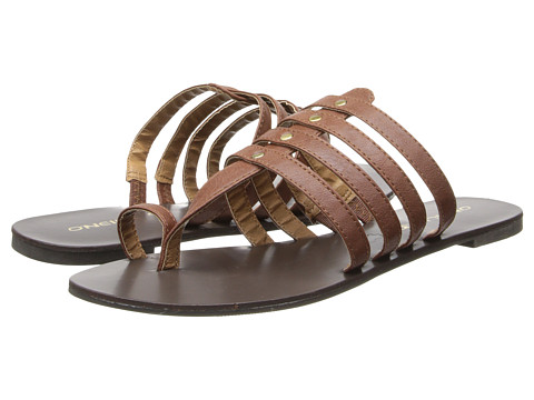 O'Neill - Rachel (Cognac) Women's Sandals