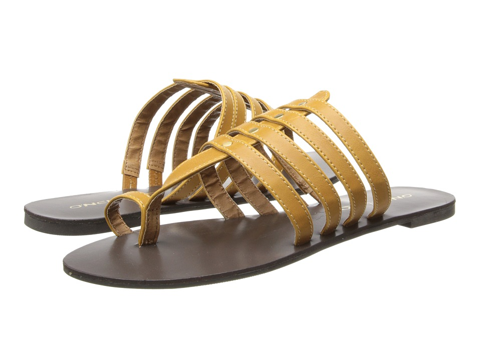 O'Neill - Rachel (Vintage Gold) Women's Sandals