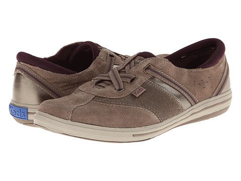 Keds - Solea Alt Closure (Walnut) Women's Shoes