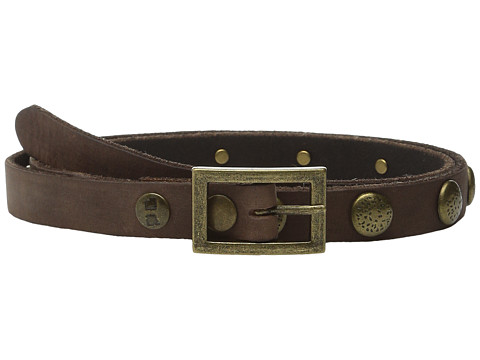 Bed Stu - Vapor (Brown) Women's Belts