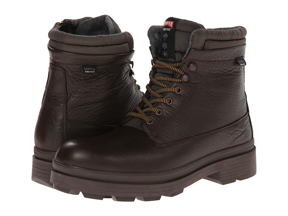 Camper - Hot-36726 (Dark Brown) Men