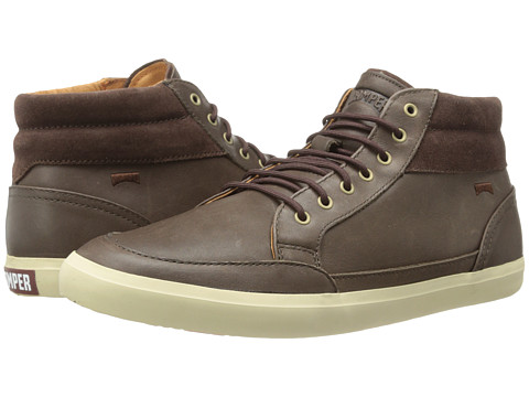 Camper - Motel-36732 (Dark Brown) Men