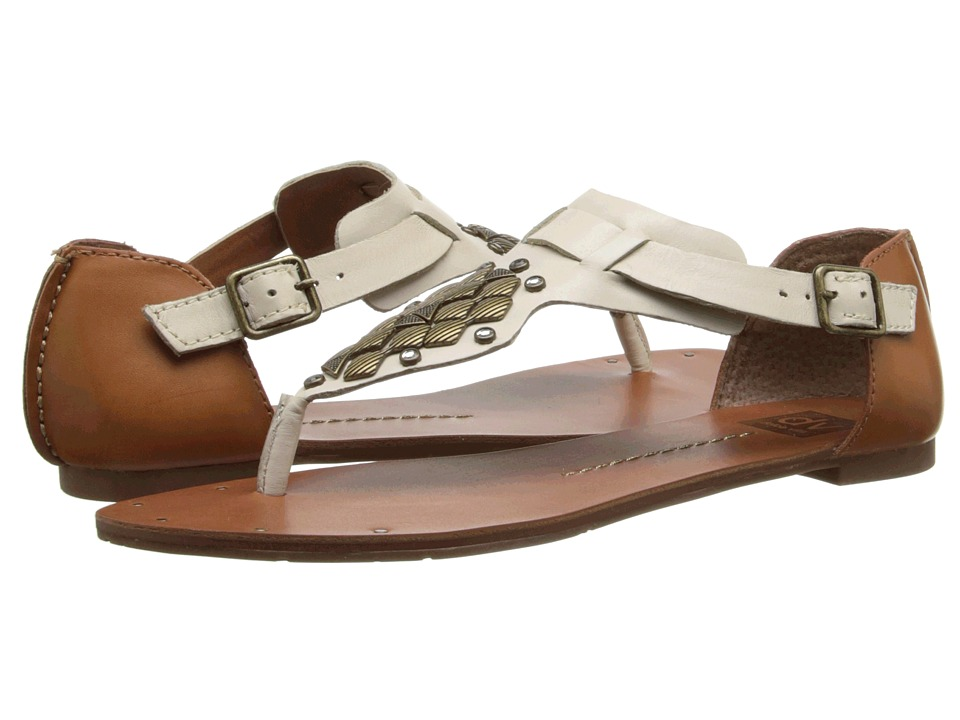 DV by Dolce Vita - Draya (Bone Leather) Women's Sandals