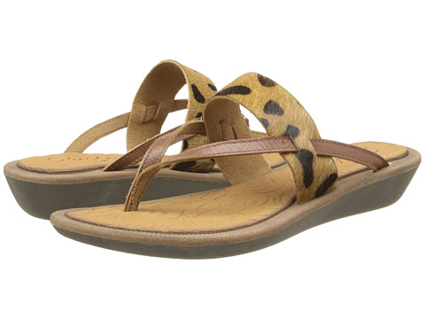 SKECHERS - Decadence - Summer Safari (Cheetah) Women's Sandals