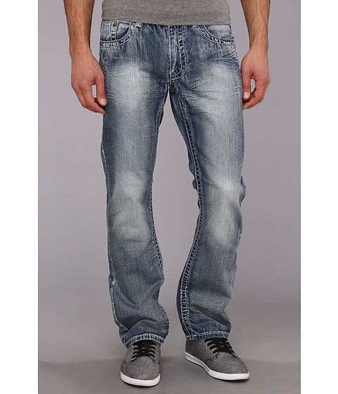 Request - Rise Jeans in Trimble (Trimble) Men's Jeans