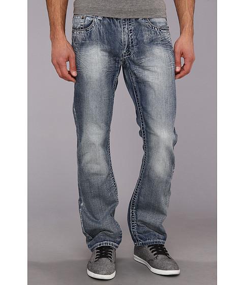 Request - Rise Jeans in Trimble (Trimble) Men