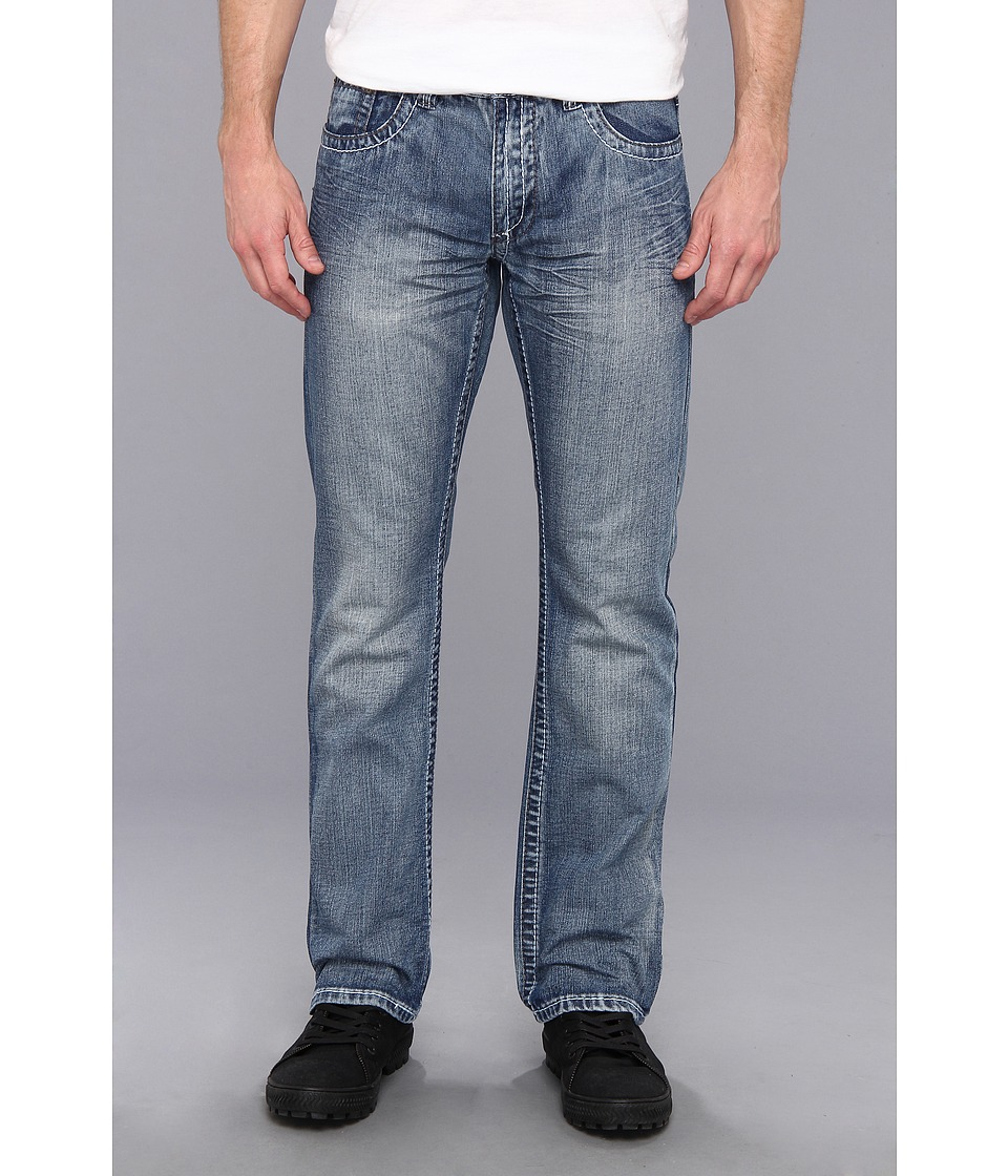 Request - Victor - Jeans in Trimble (Trimble) Men's Jeans