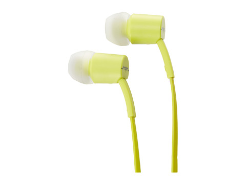 SOL Republic - Jax (Lemon Lime) Headphones