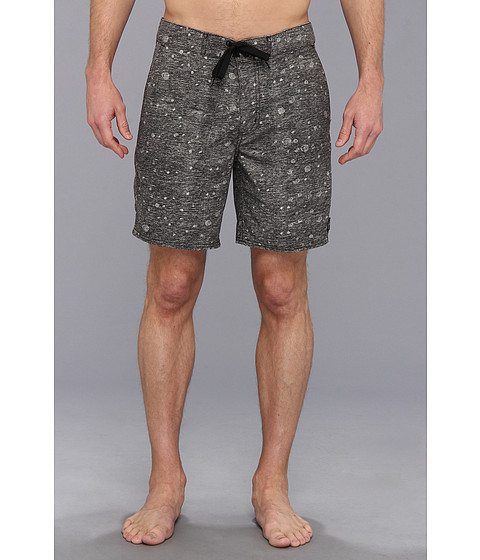 Tavik - Splotch Boardshort (Dew) Men