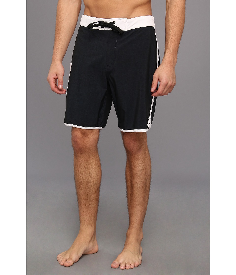 Tavik - Standard Boardshort (Indigo) Men's Swimwear