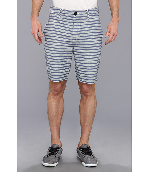 Tavik - Jammy Short (Blue) Men