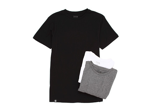 Tavik - 3 Pack Tees (Multi) Men