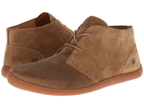 Born - Asten (Sabbia (Tan) Suede) Men