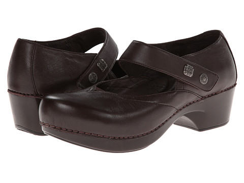 Dansko - Tandy (Brown Nappa) Women