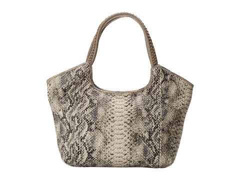 Echo Design - The Nile Columbus EW Tote (Natural) Tote Handbags