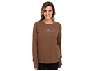 Outdoor Long-Sleeve Crusher Tee