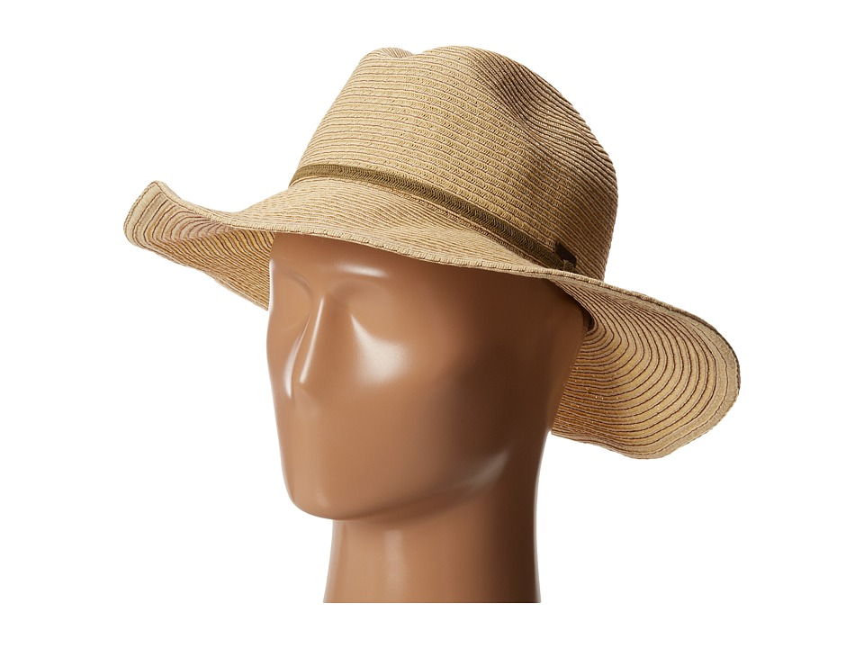 Seafolly - Coyote Hat (Natural) Traditional Hats